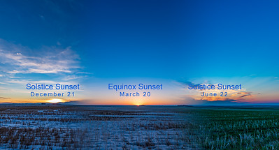 The Shifting Sunset Through the Seasons (with Labels)