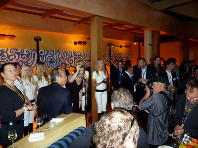 2010 Intersolar After-hours