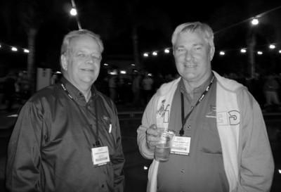 2009 REC Casino Party Anaheim
