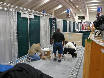 2007 NECA SF