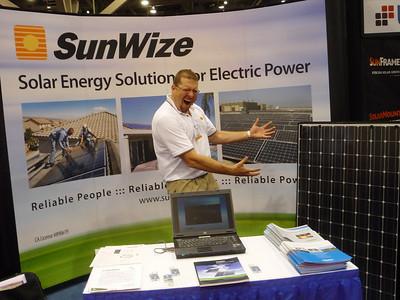 2009 Electric West Las Vegas