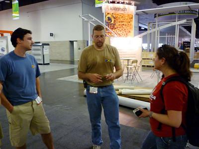 2009 Solar Power International Anaheim
