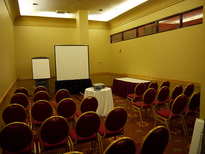 2011 Dealer Conference Classes