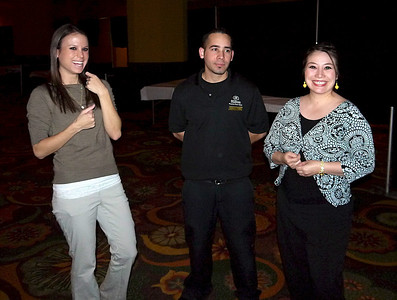 2011 Dealer Conference dealers