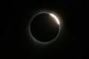 Solar Diamond Ring