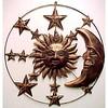 sun plaque 6
