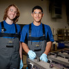 "SolarWorld employee portraits from all parts of the Hillsboro facility including office workers and logistics. Photo by Fred Joe Thursday May 5, 2011.  © 2011 SolarWorld /  <a href=""http://www.fredjoephoto.com"">http://www.fredjoephoto.com</a>"