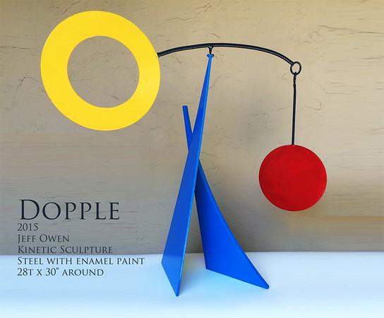 Dopple