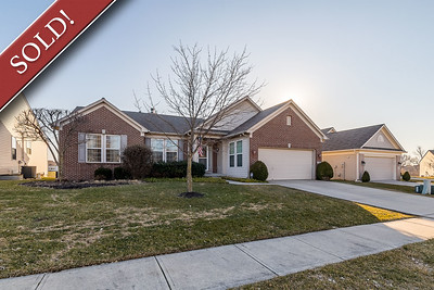 13893 Marble Arch Way, Fishers