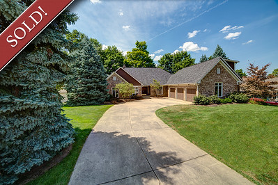 8208 Twin Pointe, Indianapolis