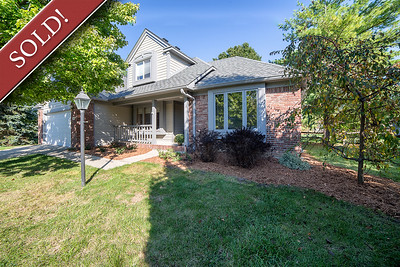 7421 Stonegate Court, Indianapolis