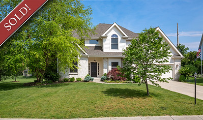 166 Kings Cross Court, Noblesville