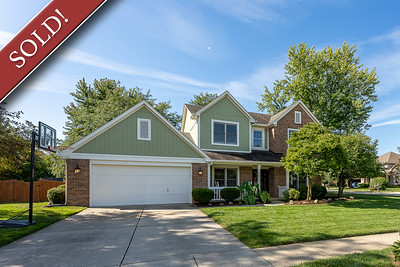 11117 Harriston Drive, Fishers
