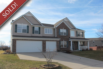 10857 Gunnison Court, Fishers