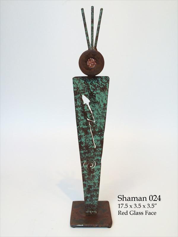 Shaman 24