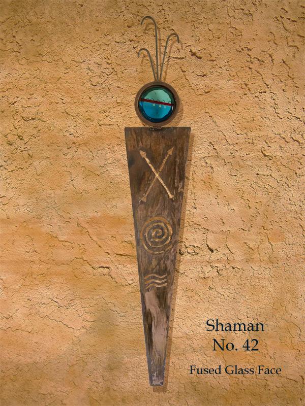 Shaman 42 (SOLD)