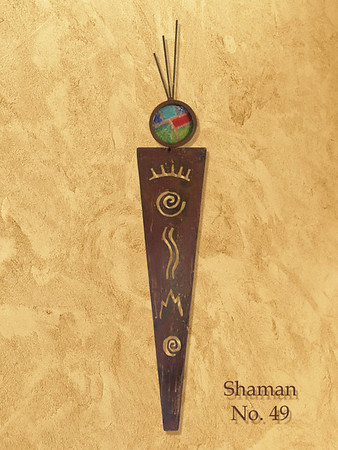 Shaman 49 (SOLD)