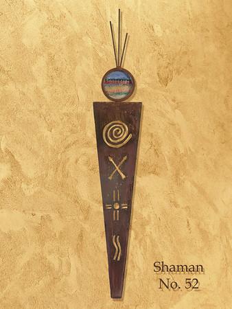 Shaman 52