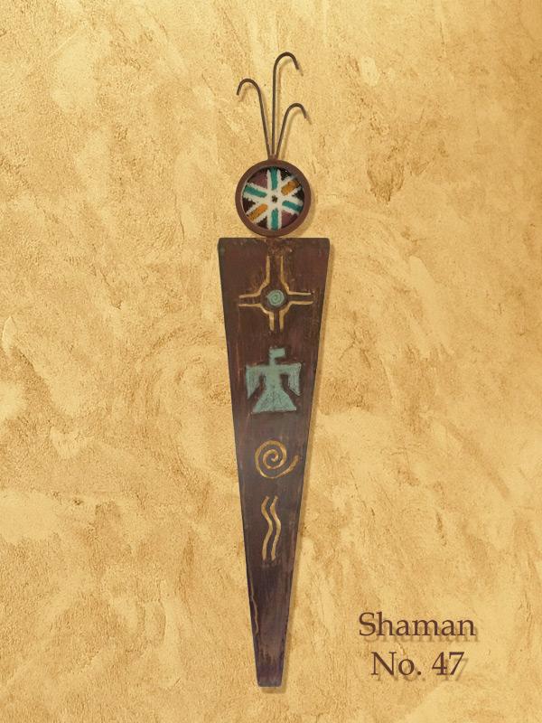 Shaman 47