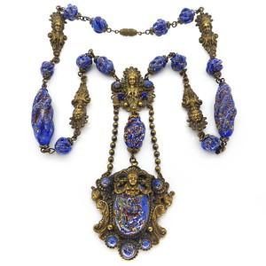 Vintage Test Necklace