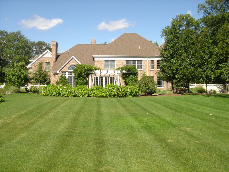 Pound Ridge, Offered For 2.3M