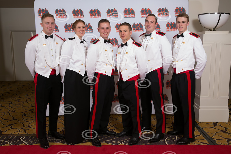 Soldier On Fundraising Ball 2014