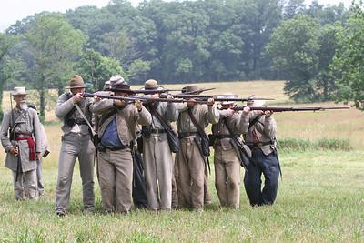 3rd Virginia Infantry - Living Historians