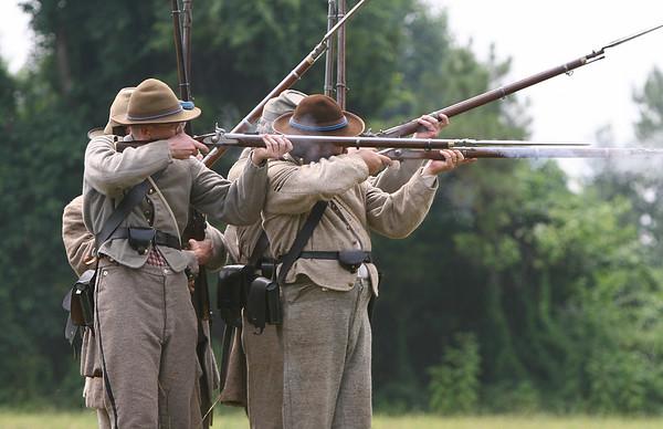 3rd VA Volunteer Infantry Selected Pixs