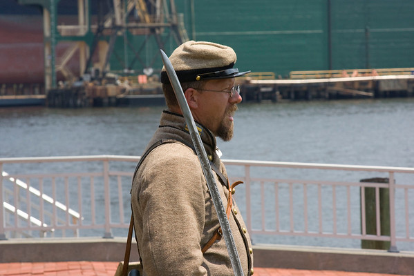 3rd Virginia Infantry - 2008 Event Photos