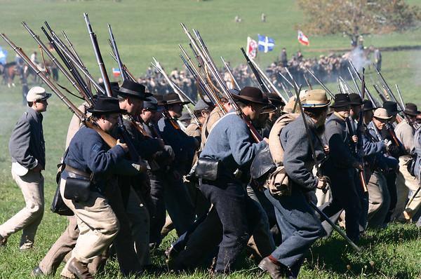 Battle of Cedar Creek (2004)
