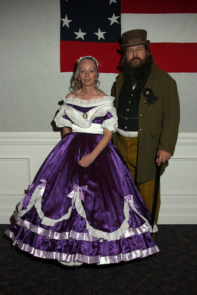 Soldiers & Sweethearts Ball  2008