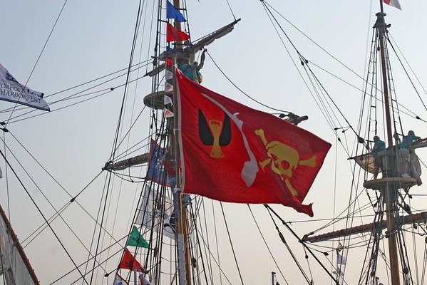 Norfolk Harborfest 2008