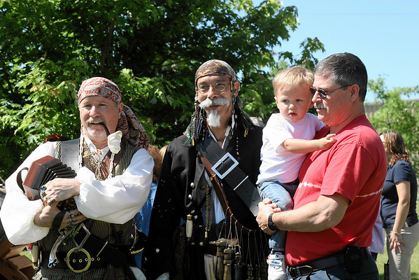 Pirate Day 2008- Windsor, NC