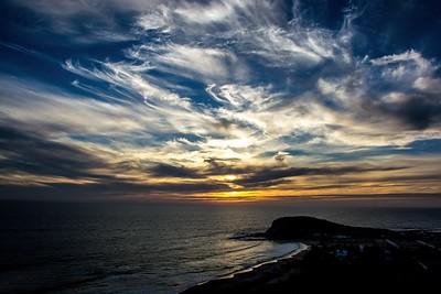Mazatlan Sunset 3