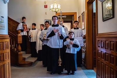 2152 Lancaster Pontifical LatinMass