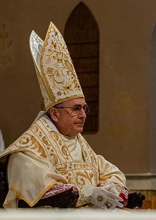 2508 Lancaster Pontifical LatinMass