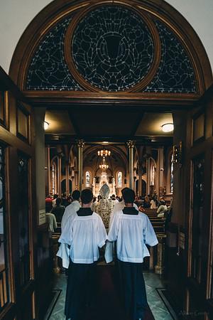 2221 Lancaster Pontifical LatinMass