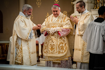 2397 Lancaster Pontifical LatinMass