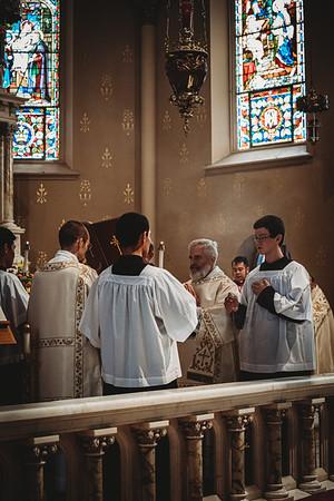 2527 Lancaster Pontifical LatinMass