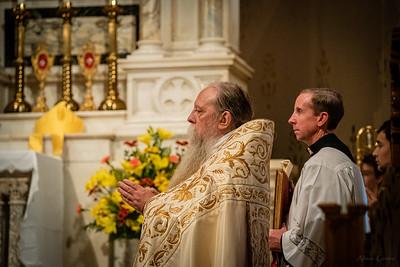 2384 Lancaster Pontifical LatinMass