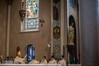 2609 Lancaster Pontifical LatinMass