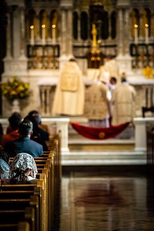 2688 Lancaster Pontifical LatinMass