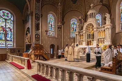 Lancaster Pontifical LatinMass-19