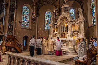 Lancaster Pontifical LatinMass-9