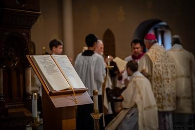 2634 Lancaster Pontifical LatinMass