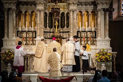 2707 Lancaster Pontifical LatinMass
