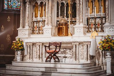 2090 Lancaster Pontifical LatinMass