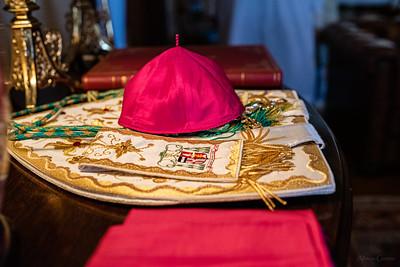 2143 Lancaster Pontifical LatinMass