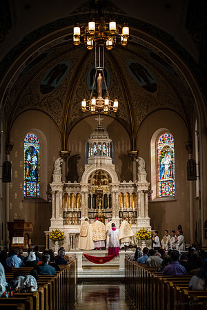 2697 Lancaster Pontifical LatinMass