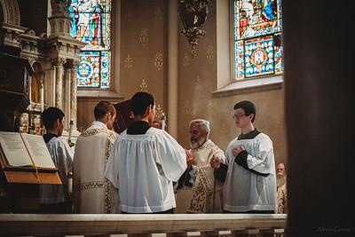2534 Lancaster Pontifical LatinMass